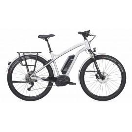 vélo électrique MOUSTACHE SAMEDI 27 XROAD 5 2017 VÉLO ÉLECTRIQUE CHEMIN