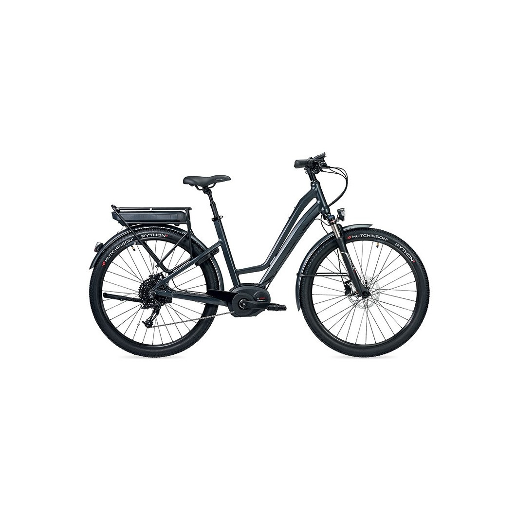 Vélo électrique MOUSTACHE SAMEDI 27 XROAD 3 OPEN 2017