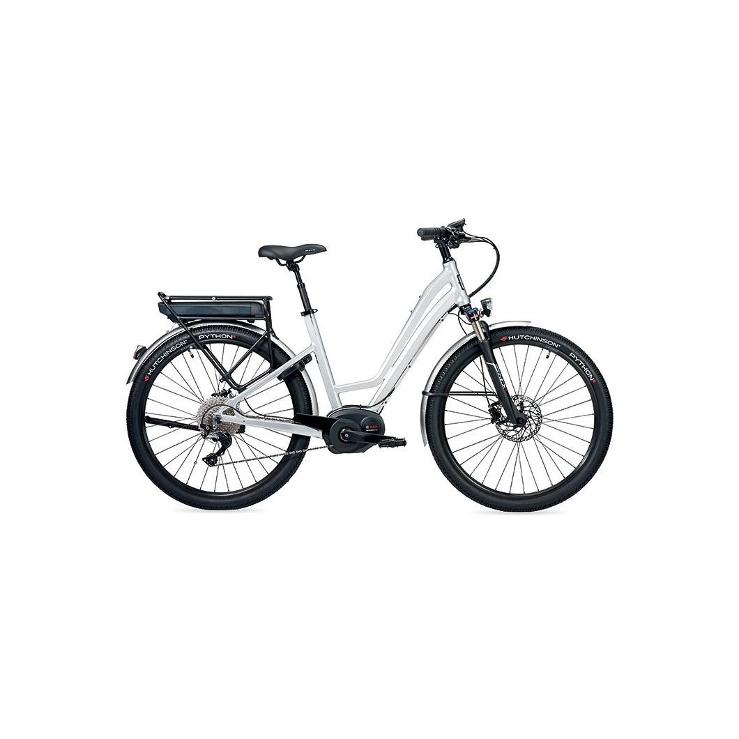 Vélo électrique MOUSTACHE SAMEDI 27 XROAD 5 OPEN 2017
