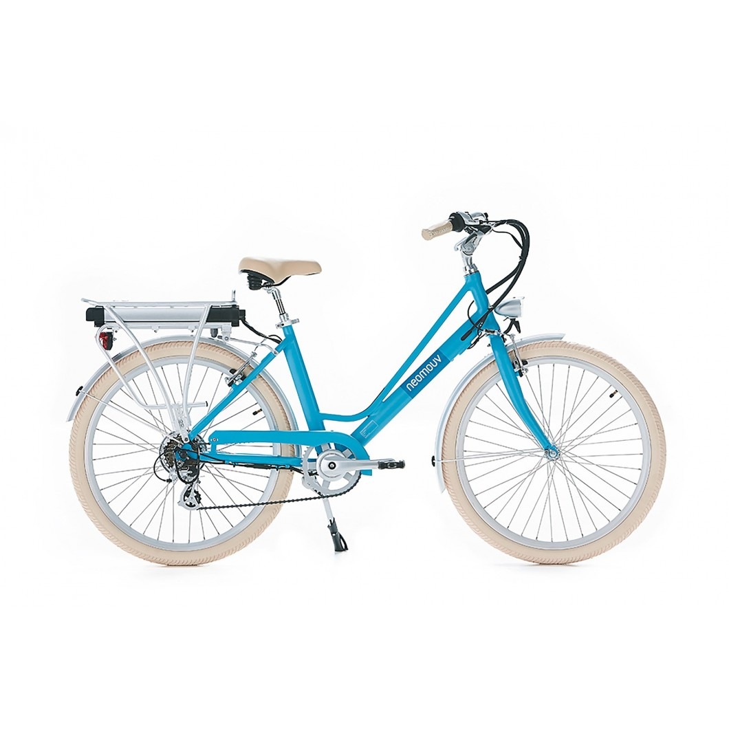 Vélo électrique Neomouv Artémis 2018