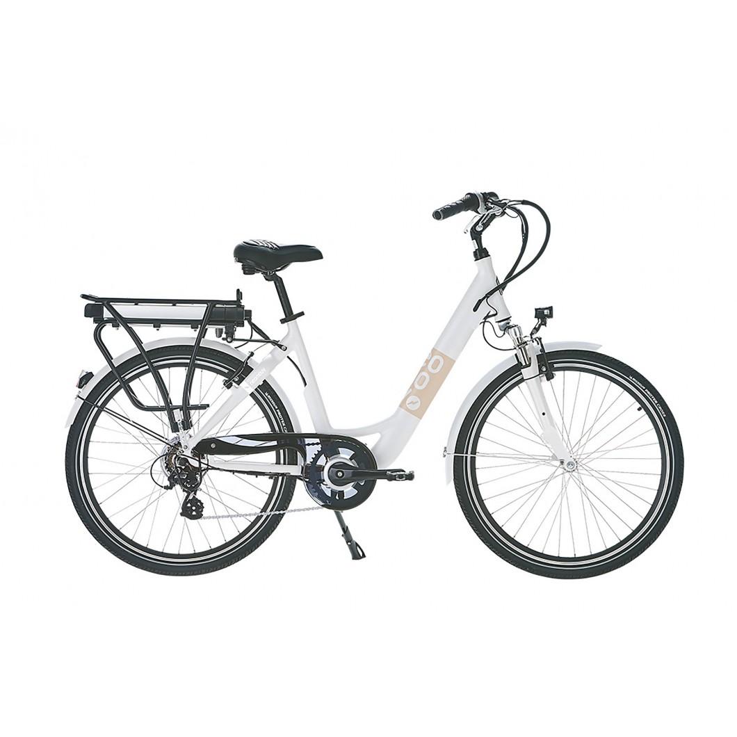 Vélo électrique Neomouv Carlina 2018