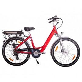 Vélo électrique Neomouv Carlina Hy 2018 VÉLO ÉLECTRIQUE MIXTE
