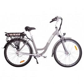 Vélo électrique Neomouv Drive cardan 2018 VÉLO ÉLECTRIQUE MIXTE