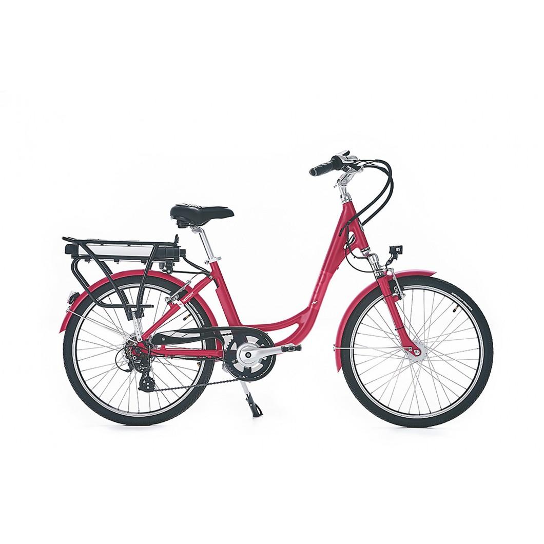 Vélo électrique Neomouv Facelia 2018