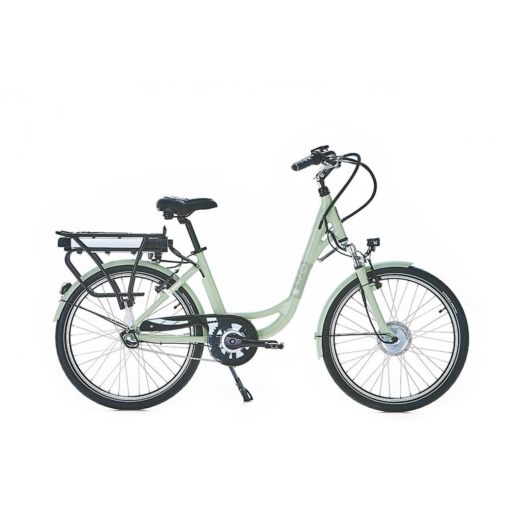 Vélo électrique Neomouv Facelia N3 2018