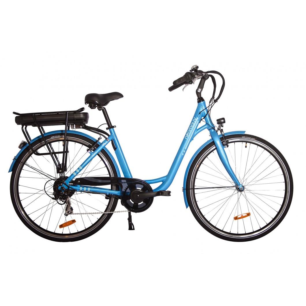 Vélo électrique Neomouv Linaria 2018