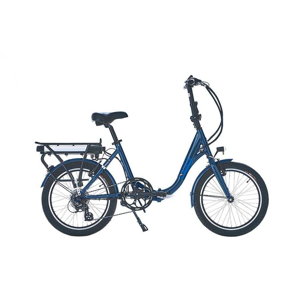 Vélo électrique Neomouv Plimoa 2018