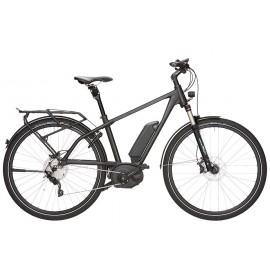Vélo électrique Riese & Muller Charger Touring 2018 VÉLO ÉLECTRIQUE CHEMIN