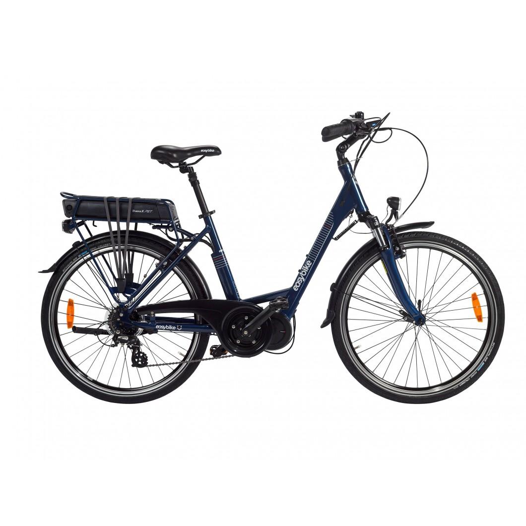 Vélo électrique EASYBIKE EASYMAX M16-D8 2016