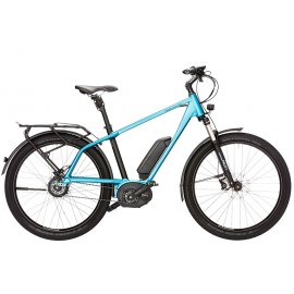 Charger GT Nuvinci 2018