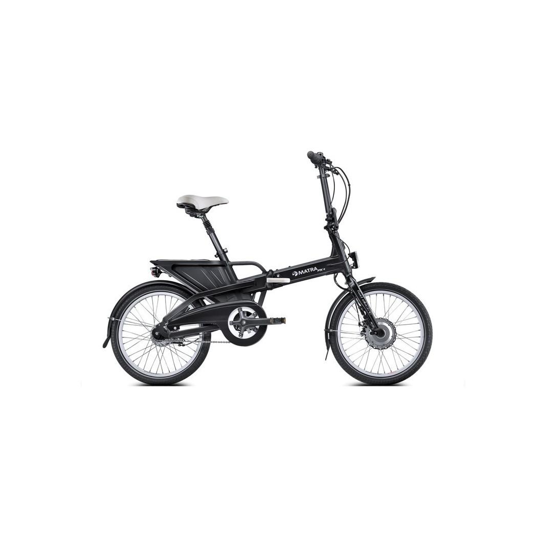 Vélo électrique pliant MATRA FX+ 2017