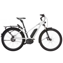 Charger Mixte GT Nuvinci 2018