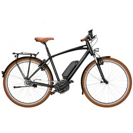 Vélo électrique Riese & Muller Cruiser City 2018