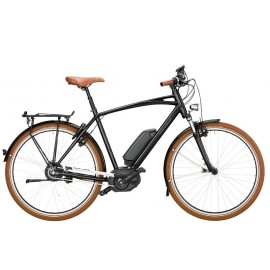 Vélo électrique Riese & Muller Culture Nuvinci 2018Cruiser Nuvinci 2018 VÉLO ÉLECTRIQUE CHEMIN