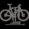 Vélo électrique Riese & Muller Roadster Touring 2018
