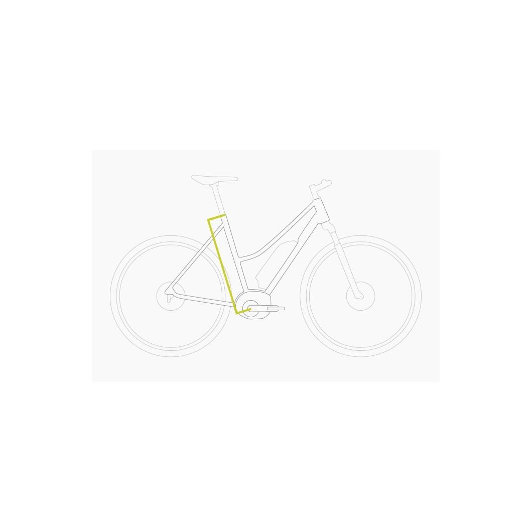 Vélo électrique Riese & Muller Roadster Mixte City 2018