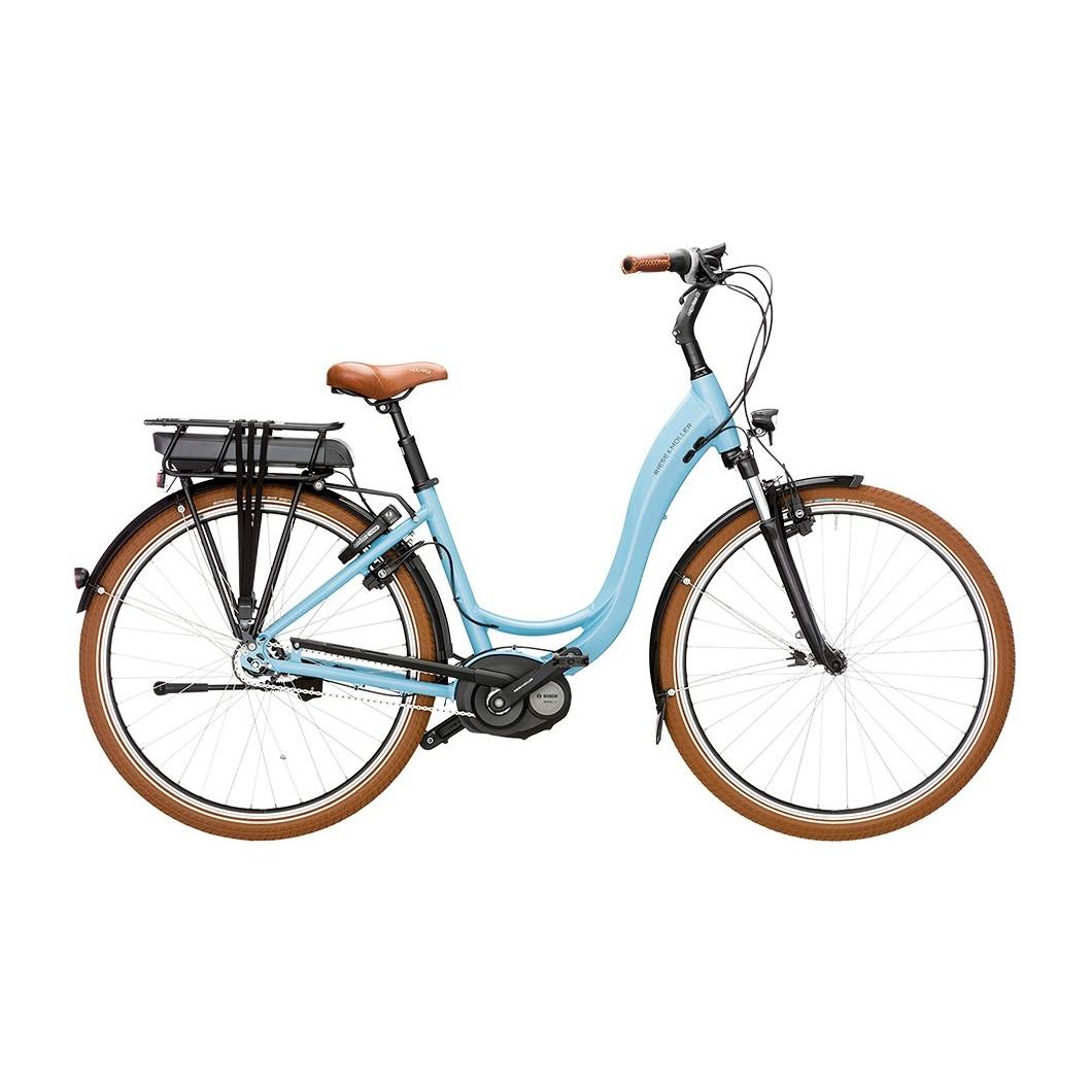 Vélo électrique Riese & Muller Swing City 2018