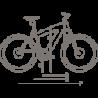 Vélo électrique Riese & Muller Supercharger GT Touring 2018