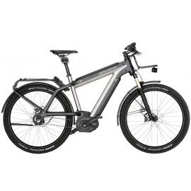 Vélo électrique Riese & Muller Supercharger GX Rohloff 2018 VÉLO ÉLECTRIQUE CHEMIN