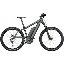 Vélo électrique Riese & Muller New Charger Mountain 2018