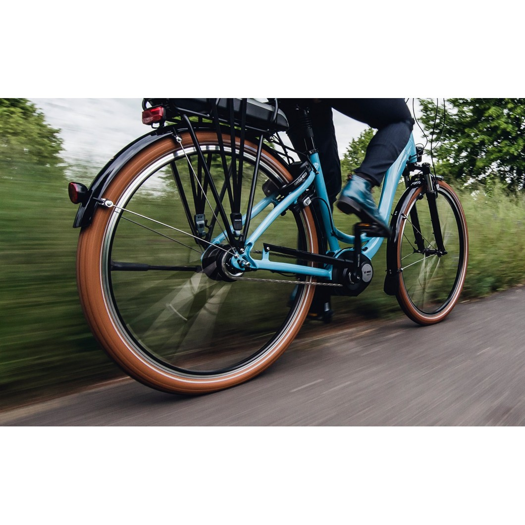 Vélo électrique Riese & Muller Swing Nuvinci CX 2018