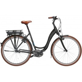 Vélo électrique Riese & Muller Swing Nuvinci CX 2018 VÉLO ÉLECTRIQUE VILLE