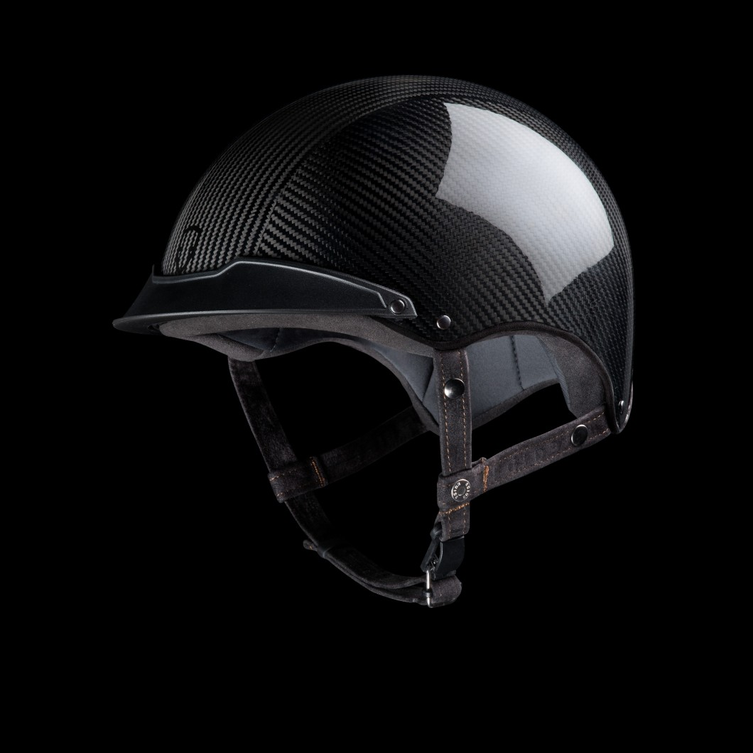 Casque vélo Egide Apollo Carbon