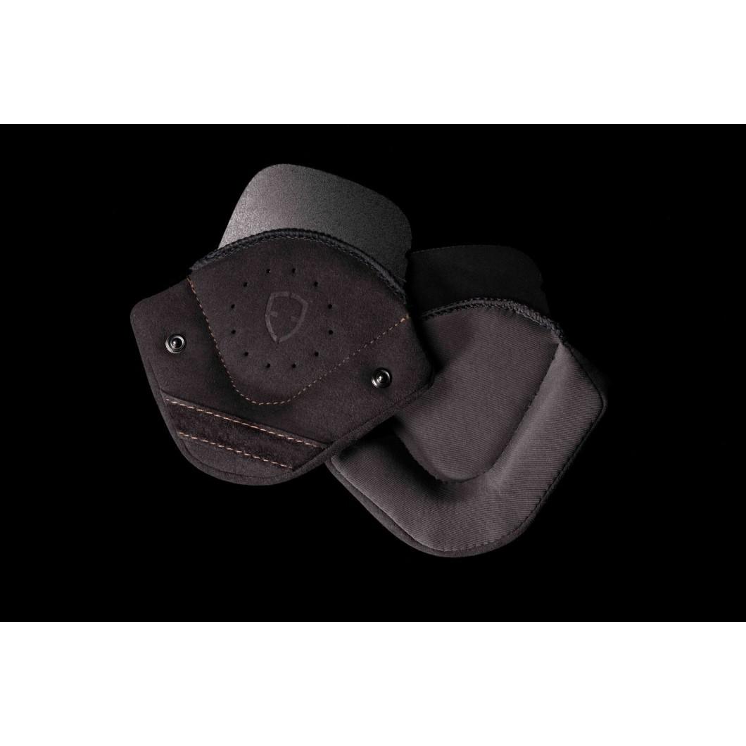 Protections oreilles Earpads casque Egide