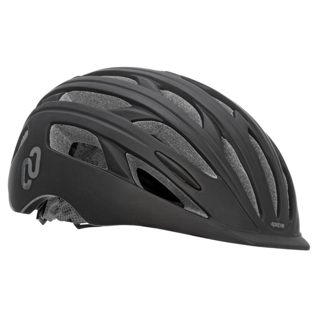 Casque vélo Spectra Centrum Noir