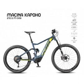 MACINA KAPOHO 272 11 PT-CX5I 2018