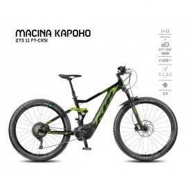 MACINA KAPOHO 273 11 PT-CX5I 2018