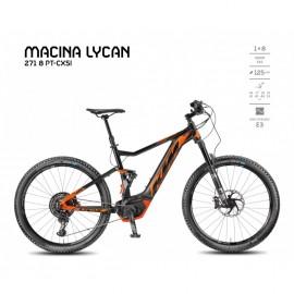 MACINA LYCAN 271 8 PT-CX5I 2018
