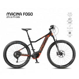 MACINA FOGO 271 11 PT-CX5I 2018