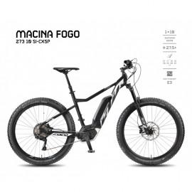 MACINA FOGO 273 10 SI-CX5P 2018