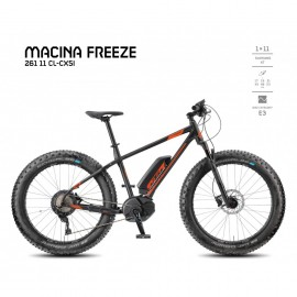 MACINA FREEZE 261 11 CL-CX5I 2018