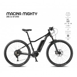 MACINA MIGHTY 291 11 SI-CX5I 2018