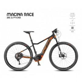 MACINA RACE 291 11 PT-CX5I 2018