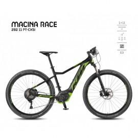 MACINA RACE 292 11 PT-CX5I 2018