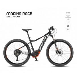 MACINA RACE 293 11 PT-CX5I 2018