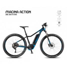 MACINA ACTION 291 10 SI-CX5I 2018