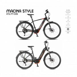 MACINA STYLE XT11 PT-CX5I 2018