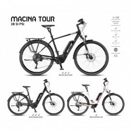 VÉLO ÉLECTRIQUE KTM MACINA TOUR 10 SI-P5I 2018 VÉLO ÉLECTRIQUE