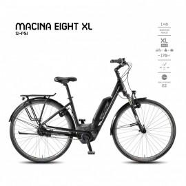 VÉLO ÉLECTRIQUE KTM MACINA EIGHT XL SI-P5I 2018 VÉLO ÉLECTRIQUE