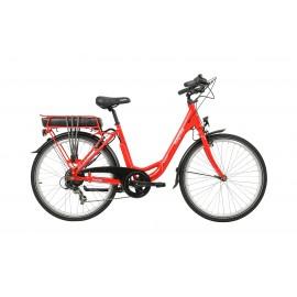 Vélo électrique EASYBIKE EASYSTREET M01-D7 2017 VÉLO ÉLECTRIQUE VILLE