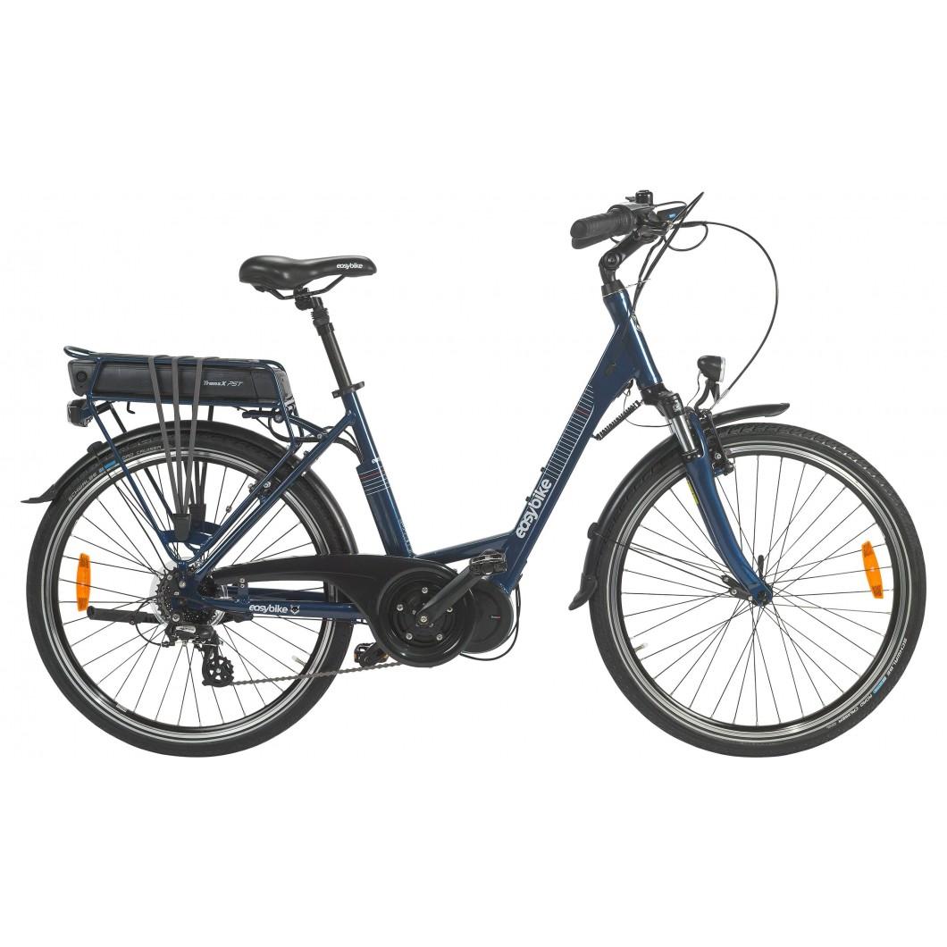 Vélo électrique EASYBIKE EASYMAX M16-D8 2017