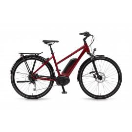 Vélo électrique WINORA Sinus Tria 9 2018 VÉLO ÉLECTRIQUE CHEMIN