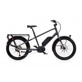 Vélo électrique cargo Benno Bikes BOOST E 2018 VÉLO ÉLECTRIQUE CARGO