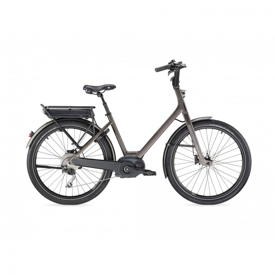 Vélo électrique MOUSTACHE Lundi 26.3 2019 • Vélozen