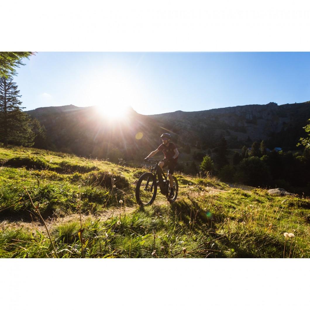 VÉLO ÉLECTRIQUE MOUSTACHE Samedi 27 Trail 6 2019 • Vélozen