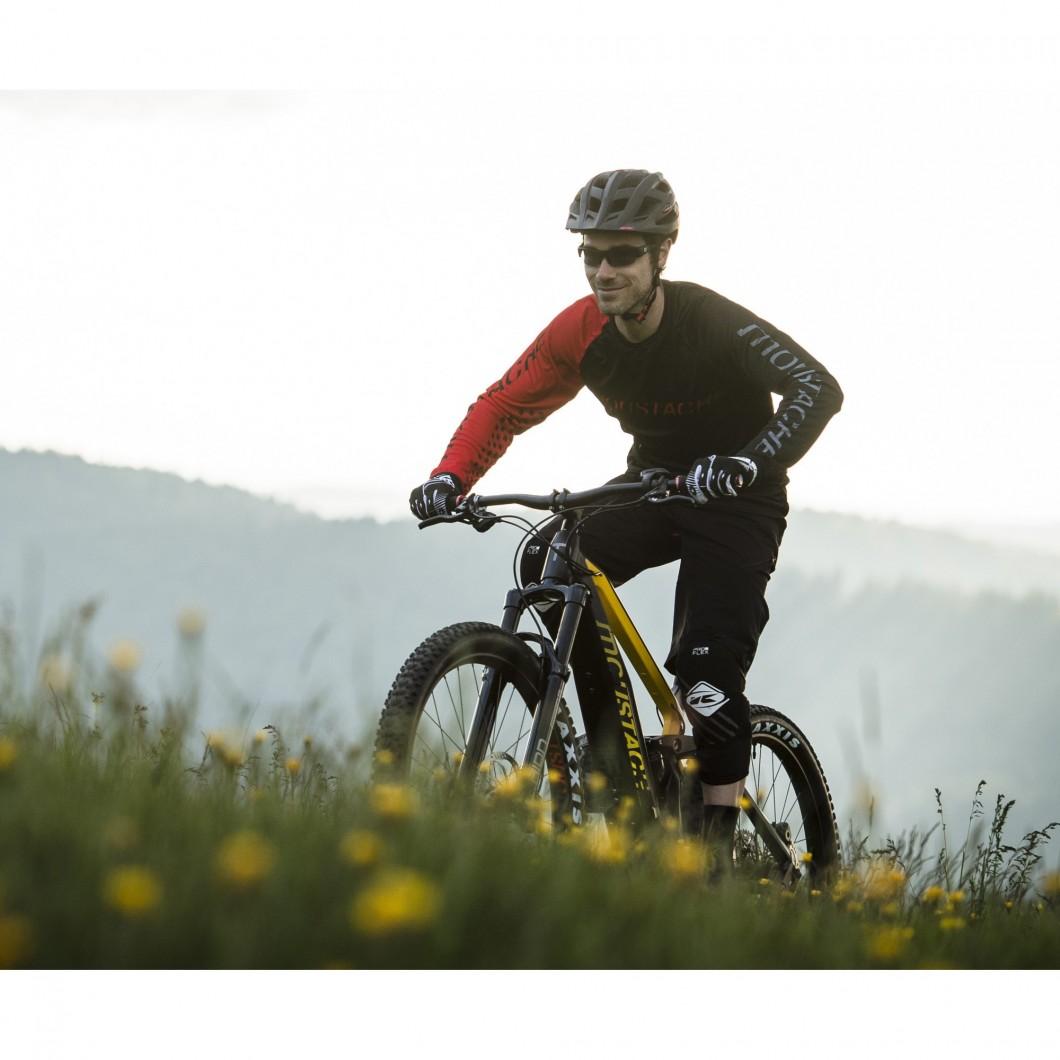 VÉLO ÉLECTRIQUE MOUSTACHE Samedi 27 Trail 7 Carbon 2019 • Vélozen